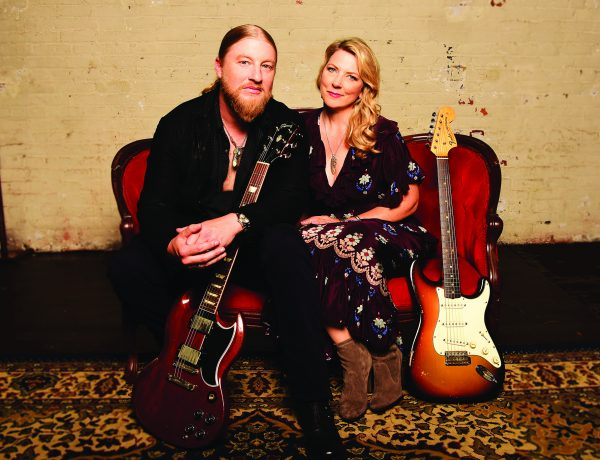 Tedeschi Trucks Band reschedules Mann Hall concert to 2021