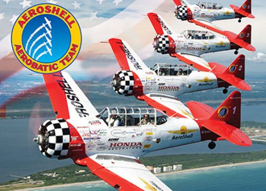 RDA announces air show for July 4th in Fort Myers