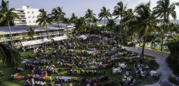 SummerJazz on the Gulf canceled