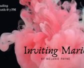 Laboratory Theater presents SoDis reading of Inviting Marie