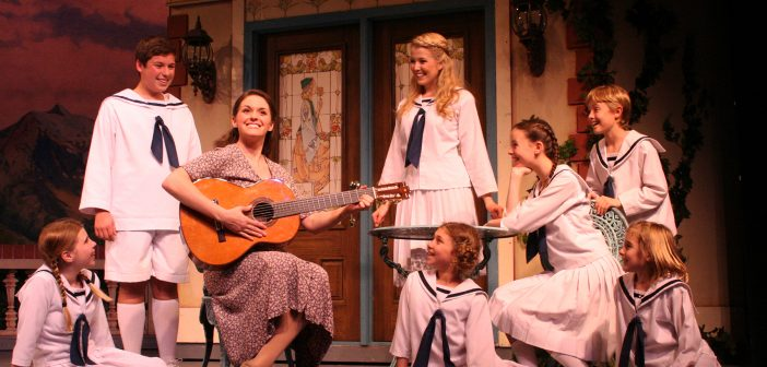 Broadway Palm cancels The Sound of Music