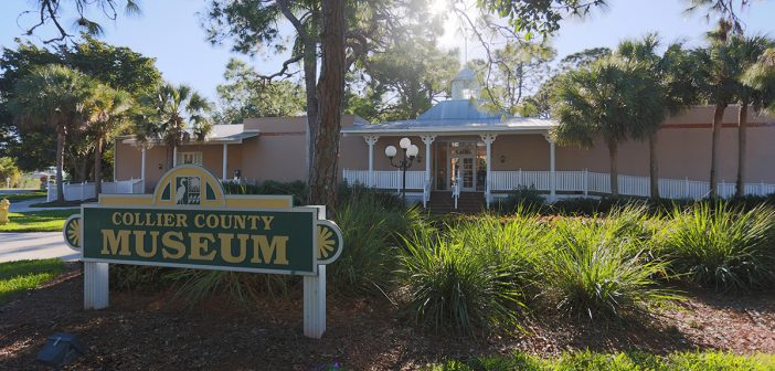 Collier County museums reopen today