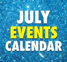 July 2020 Event Calendar Southwest Florida