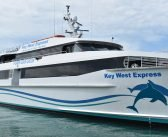 Key West Express resumes operations as Key West reopens