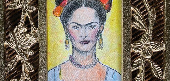 Rescheduled Frida Kalho inspired exhibit at DAAS Co-Op Art Gallery