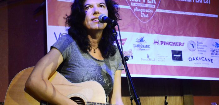 Maia Sharp to perform in Songs from the Sofa virtual concert July 16