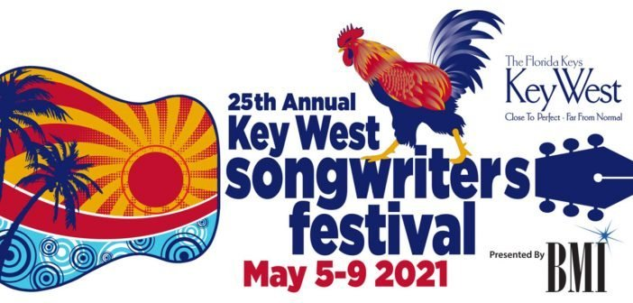Key West Songwriters Festival returns May 2021