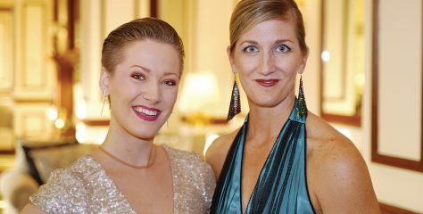 Gulfshore Opera starts open air concerts