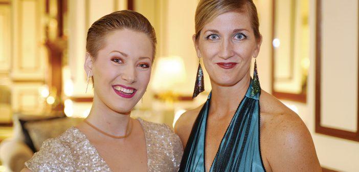 Gulfshore Opera starts open air concerts