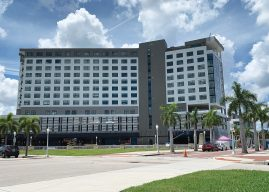 Luminary Hotel scheduled to open in mid-September