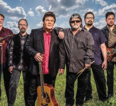 Shenandoah at The Ranch Concert Hall & Saloon Nov. 6