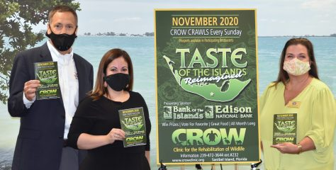 Taste of the Islands takes on new format for all of November