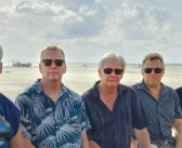 Thunder Beach band, fireworks in downtown Fort Myers July 4th