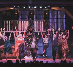Irving Berlin's Holiday Inn opens Nov. 19 at Broadway Palm