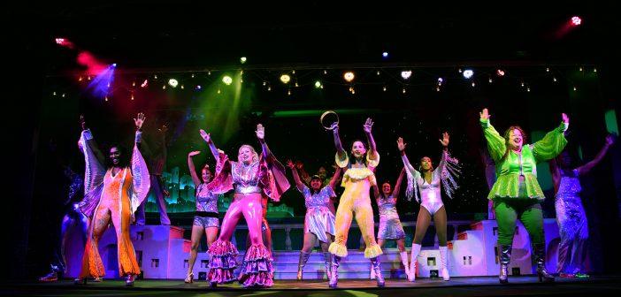 Broadway Palm pauses Mamma Mia performances Oct. 7 – 11