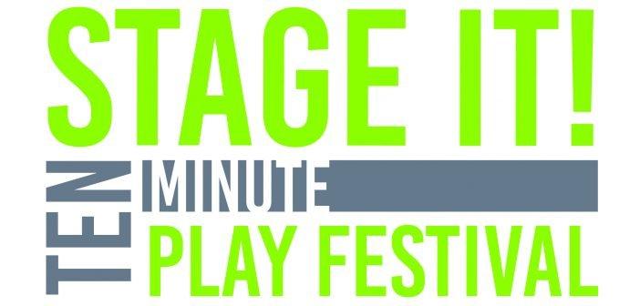 10-Minute Play Festival in Bonita Springs Oct. 9 – 11