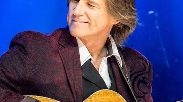 Arts for ACT virtual gala, auction features Billy Dean