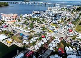 Fort Myers boat show Nov. 13 – 15