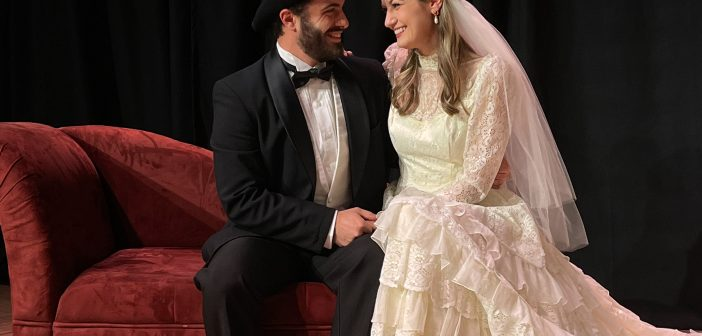 Tom Jones musical on stage at new Music & Arts Community Center