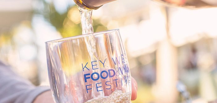 Key West Food and Wine Fest set for Jan. 27 – 31