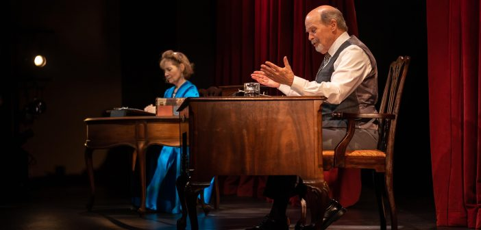Gulfshore Playhouse to perform Love Letters Jan. 16 – 31