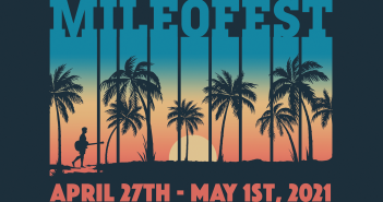 Mile 0 Fest in Key West in 2021
