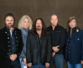 38 Special, Old Dominion on amphiteather schedule