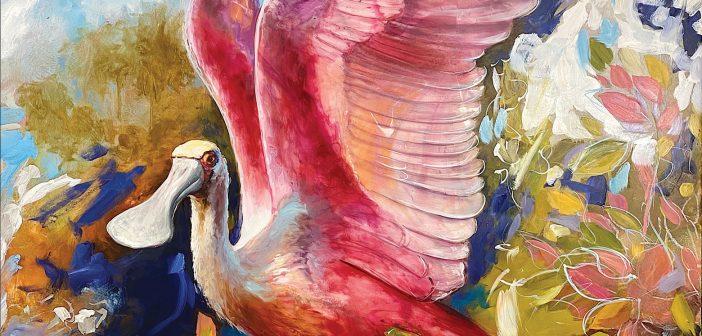 Bonita Springs National Art Festival March 6 – 7