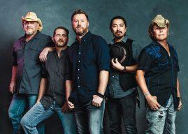 Ben Allen Band to play free outdoor concert March 5