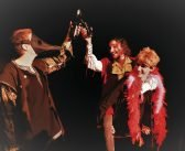 Lab Theater: Botticelli in the Fire opens Feb. 26