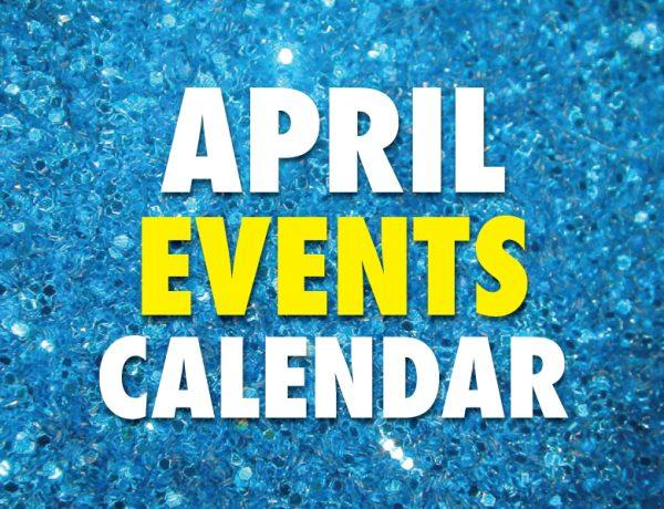 April 2021 Event Calendar Southwest Florida