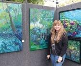 Art in the Park April 3 in Naples