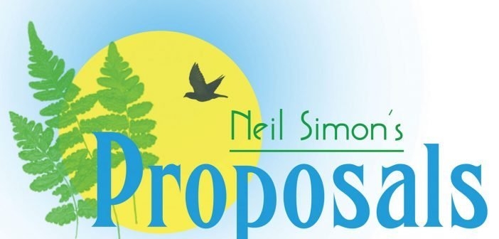 Charlotte Players start month with Neil Simon's Proposals