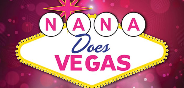 Nana Does Vegas opens March 11 at Off Broadway Palm