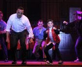 A Bronx Tale opens April 15 at Broadway Palm