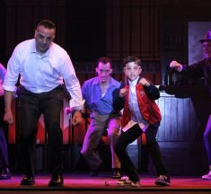 A Bronx Tale opens April 15 at Broadway Palm