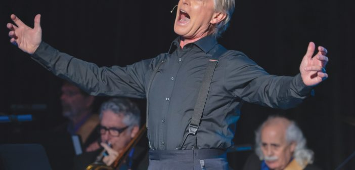 Best of Bacharach at TheatreZone inNaples April 15 – 25