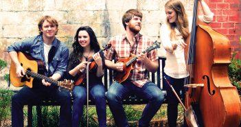 Bluegrass concerts at Sidney and Berne Davis Art Center