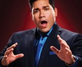 Aaron Caruso salutes Italian crooners at Cultural Park Theater