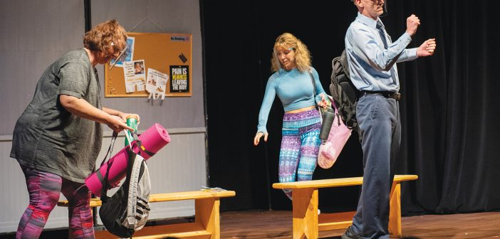 Stage It! 10-minute play festival in Bonita Springs