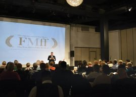 Fort Myers Film Festival May 12 – 16