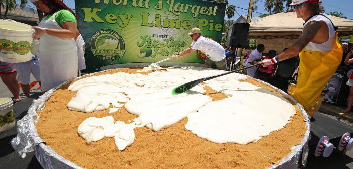 Key Lime Pie to headline July 1 – 5 festival in Key West