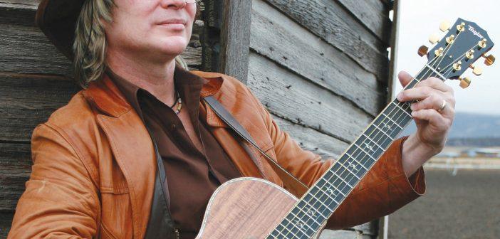 John Denver tribute Aug. 7 at Hinman Auditorium