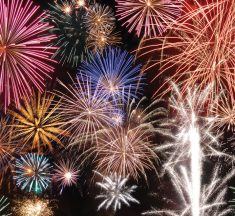 Fireworks return to Southwest Florida