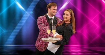 The Wedding Singer opens June 23 at The Naples Players