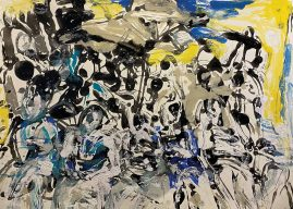 DAAS Co-Op Gallery features the art of Ian Summers