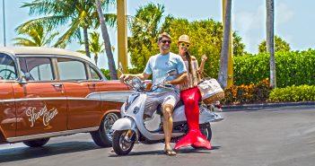 Havana Cabana at Key West Hotel welcomes mermaid season