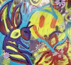 Artists in Bloom exhibit at Naples Botanical Garden