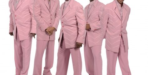 The Spinners to perform their timeless hits Jan. 11 at Seminole Casino Hotel
