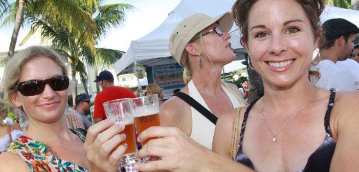 Key West BrewFest Sept. 2 – 6
